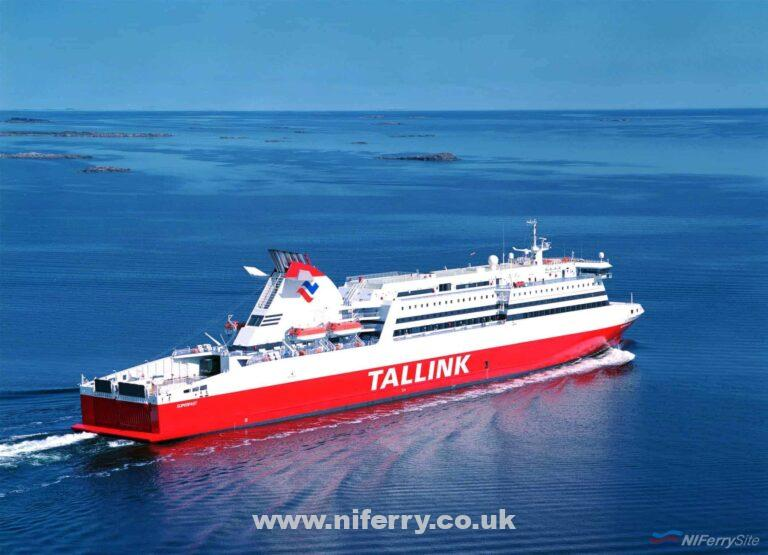 Superfast VII. AS Tallink Grupp