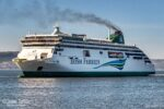Ulysses 150x100 - Official!  Irish Ferries' Ulysses to remain in Belfast for up to two further weeks