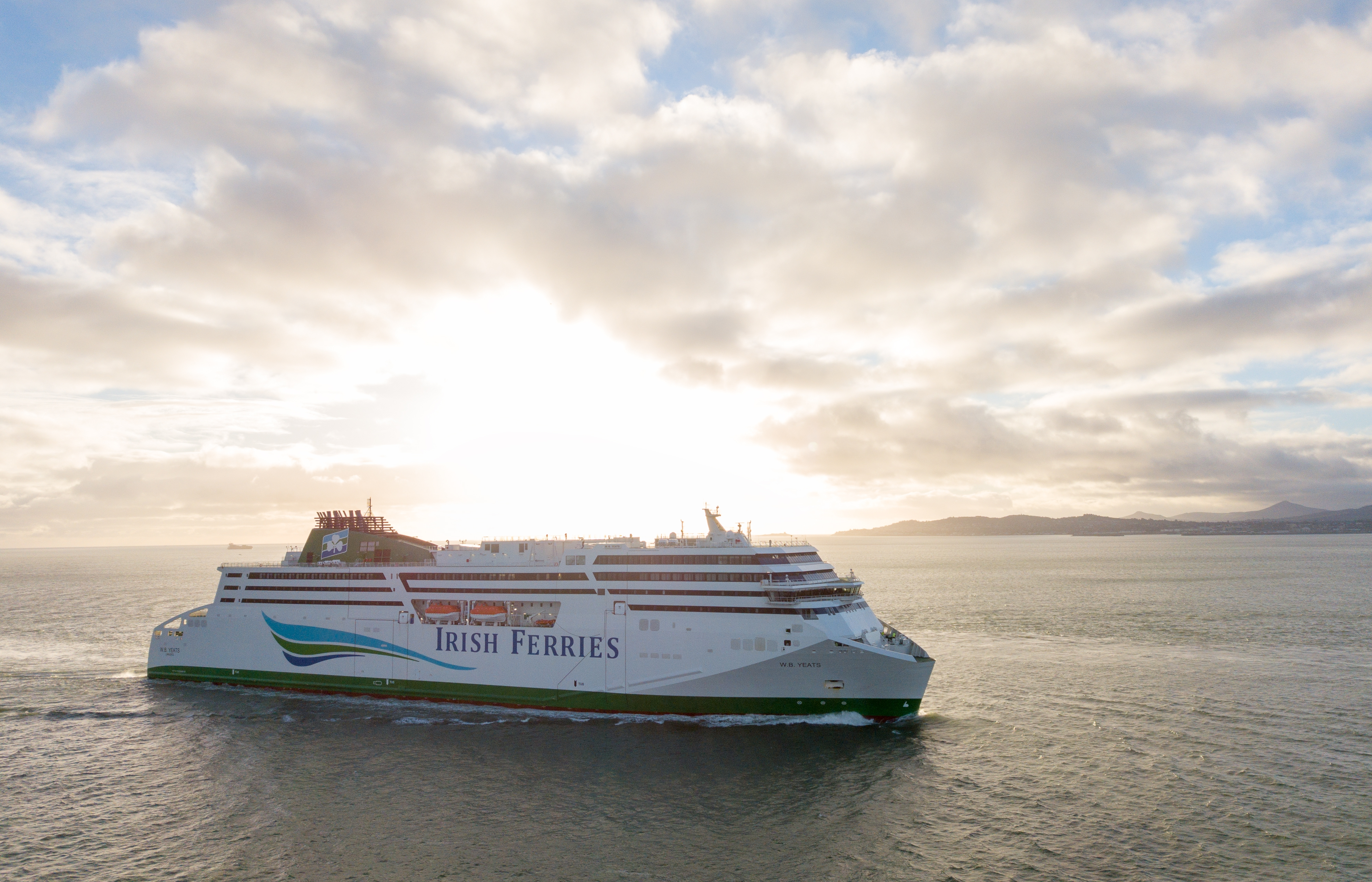 Photo of [PR] Irish Ferries unveils a Safer Way to Get Away for holidaymakers to travel comfortably when it's time