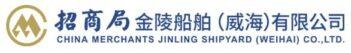China Merchants Jinling Shipyard (Weihai) logo