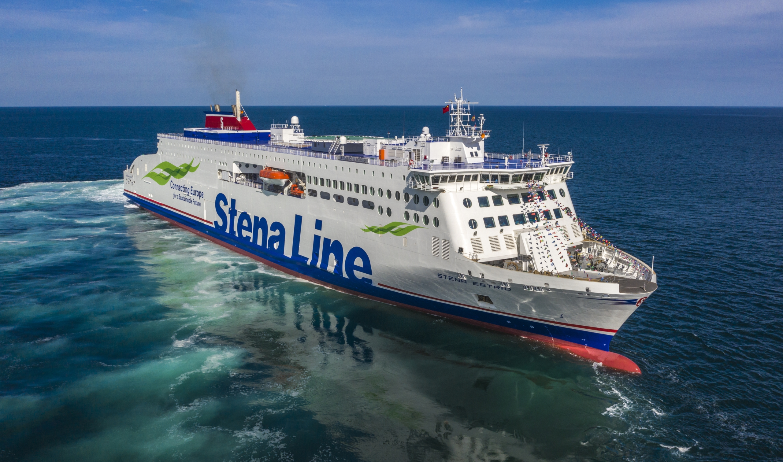 Photo of [PR] Stena Line fights to help ensure vital UK & Irish supply lines stay open