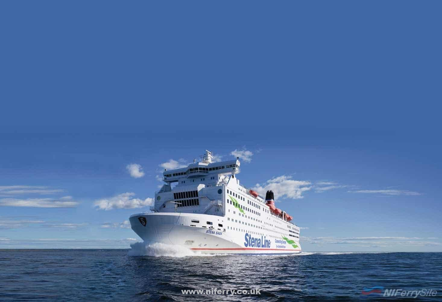 Photo of Stena Line permanently closes Norwegian Route