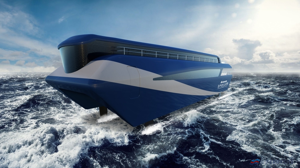 Photo of [PR] Artemis Technologies to build zero emissions ferries following £60M funding